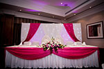 Venue Decor & Backdrops