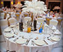 Table Covers & Centrepieces