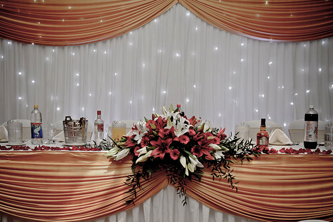 Indian wedding decor | Niche Decor